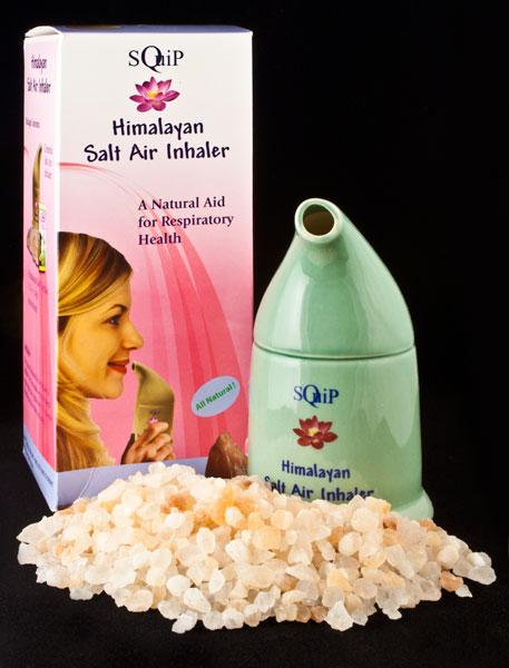 Himalayan Salt Air Inhaler