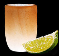 Himalayan Salt Glass